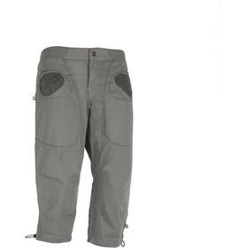 E9 R3 Pantalon 3/4 Homme, grey